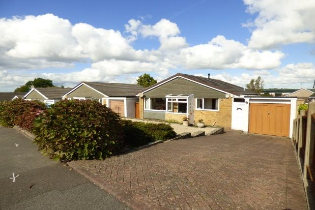 Thumbnail Bungalow to rent in Scarf Road, Poole