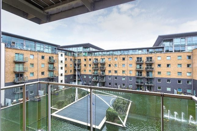 2 bed flat to rent in Building 50, Argyll Road, Royal Arsenal