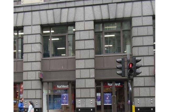Thumbnail Retail premises for sale in Natwest - Former, 49, Bishopsgate, London, City Of London, UK