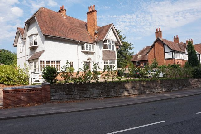 5 bed detached house for sale in Belwell Lane, Four Oaks