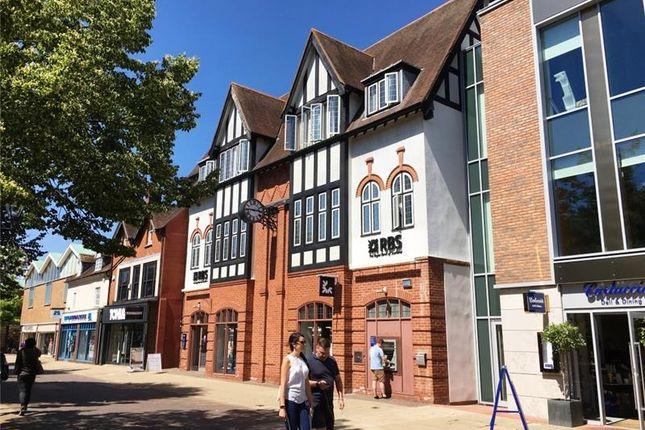 Retail premises to let in 137-141, High Street, Solihull, West Midlands, UK