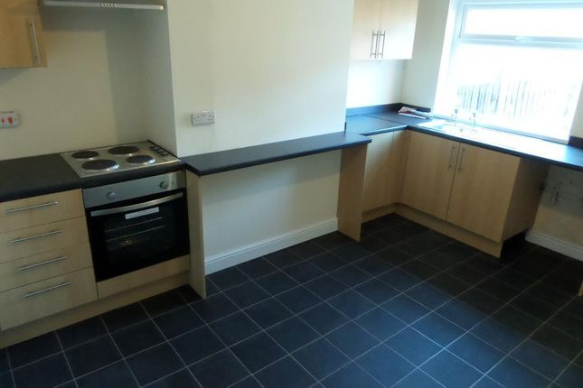 Kitchen of Rawmarsh Hill, Rotherham, South Yorkshire S62