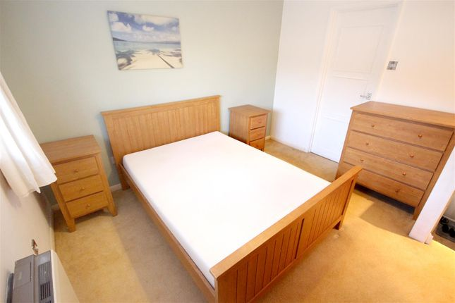 Bedroom One of Oakes Park View, Sheffield S14