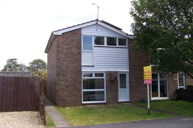 Thumbnail Property to rent in Heron Close, Weston-Super-Mare
