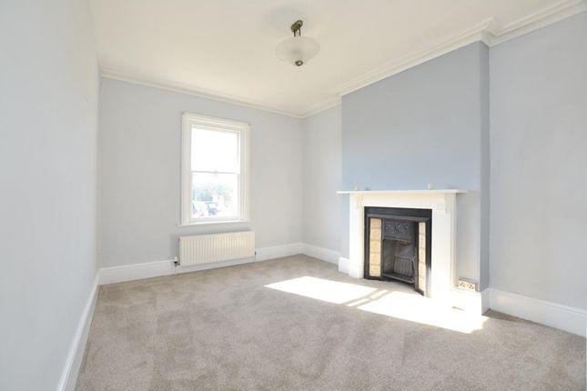Bedroom of Top Floor Flat, 9 Newbridge Road, Bath, Somerset BA1