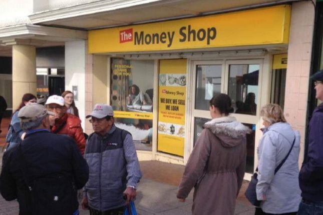 Thumbnail Retail premises to let in 29A Union Street, Wellington Centre, Aldershot