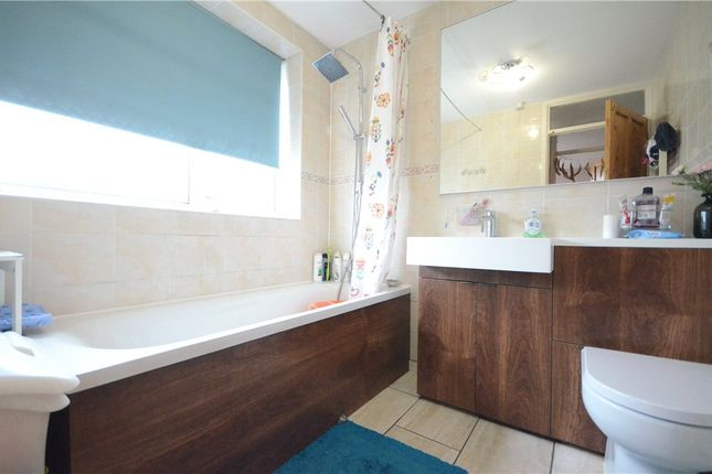 Bathroom of Abingdon Drive, Caversham, Reading RG4