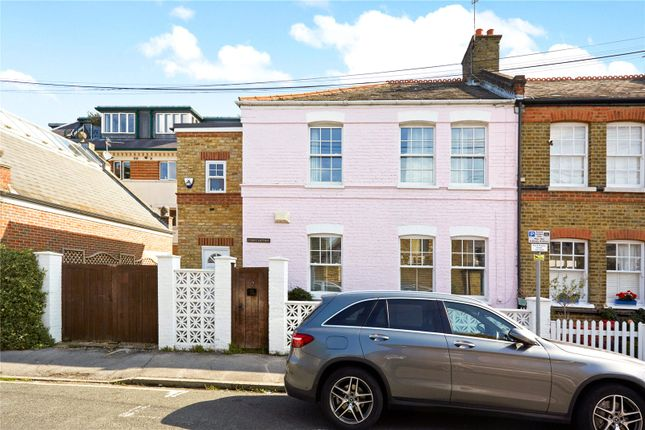 Picture No. 37 of Thornton Road, London SW19