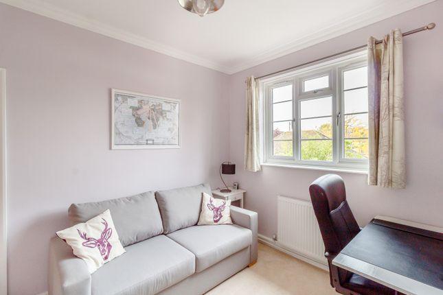 Bedroom of Cherrywood Court, Cambridge Road, Teddington TW11
