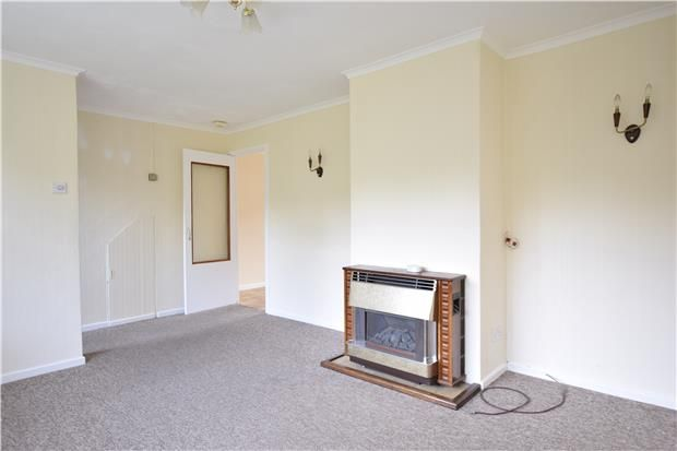 Thumbnail Semi-detached house to rent in Brookside, Abingdon, Oxfordshire