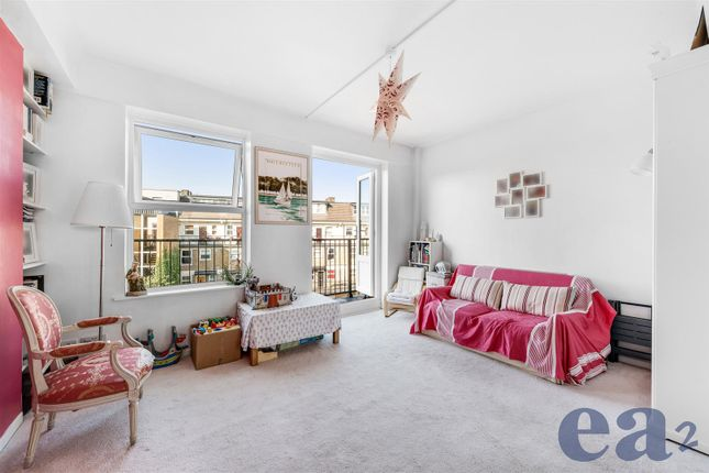 2 bed flat for sale in Riverside Mansions, Milk Yard, Wapping E1W