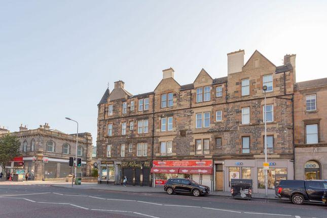 Thumbnail Flat for sale in 51/7 Leith Walk, Edinburgh