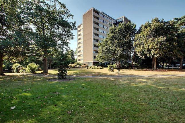 Thumbnail Flat for sale in The Cedars, Heronsforde, Ealing