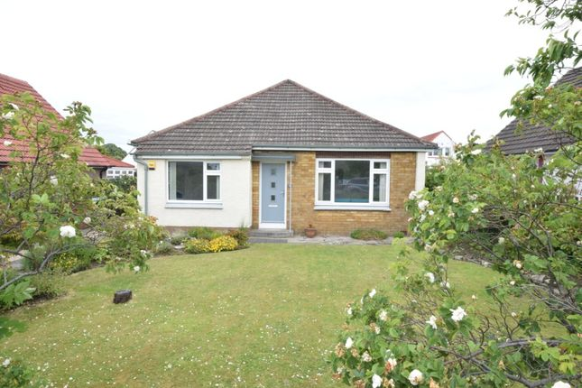 Thumbnail Bungalow for sale in Drum Brae South, Corstorphine, Edinburgh
