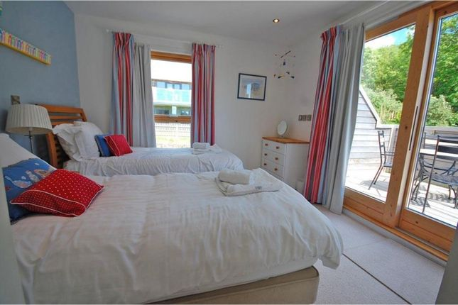 Bedroom Two of Talland Bay, Looe PL13