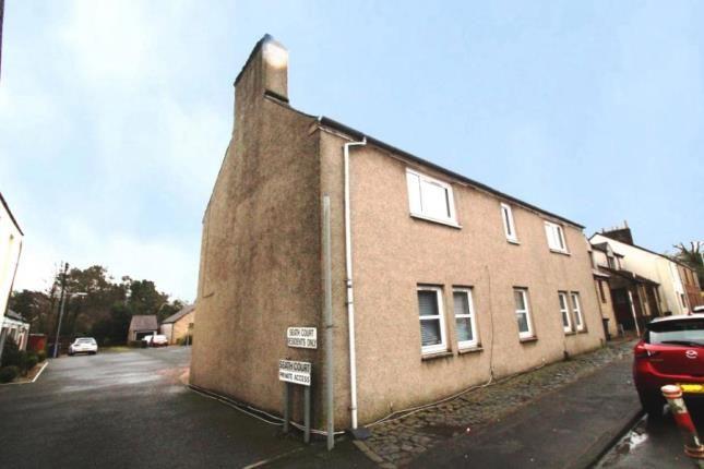 Front of High Street, Leslie, Glenrothes, Fife KY6