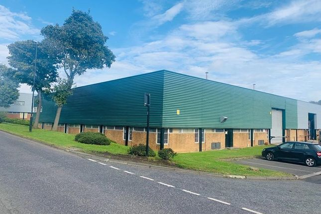 Thumbnail Light industrial to let in Tilley Road, Crowther Industrial Estate, Washington, Tyne And Wear