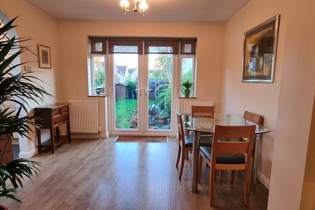 Dining Area of Connaught Avenue, East Barnet, Barnet EN4