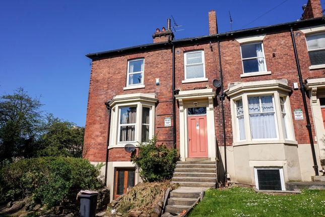 Thumbnail Terraced house to rent in Kensington Terrace, Leeds