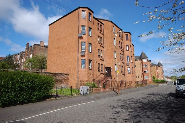 Thumbnail Flat to rent in Armadale Street, Dennistoun, Glasgow