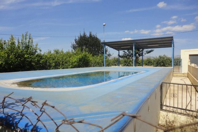 2 bed finca for sale in Orihuela, Alicante, Spain