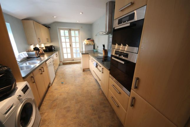 Kitchen of Monument Street, Central, Peterborough PE1