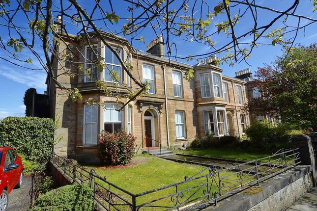 Thumbnail Property for sale in Shieling Park, Racecourse Road, Ayr