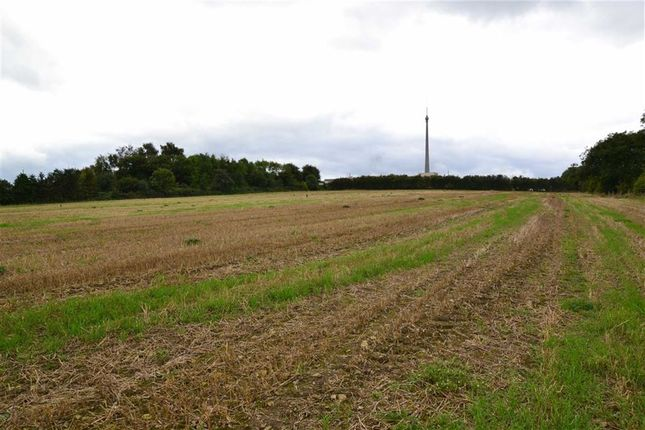 Thumbnail Land for sale in Lot 1 Land Off, Leys Lane, Emley Moor