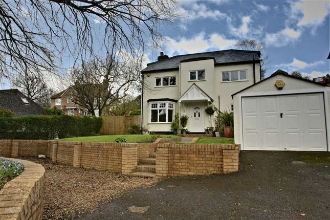 Thumbnail Detached house for sale in Kings Road, Berkhamsted Centre, Hertfordshire