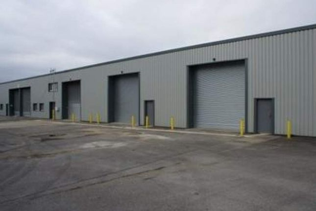 Light industrial to let in Whitehill Industrial Park, Swindon, Wiltshire
