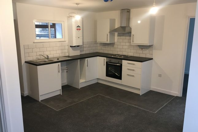 Flat to rent in Commercial Street Arcade, Abertillery