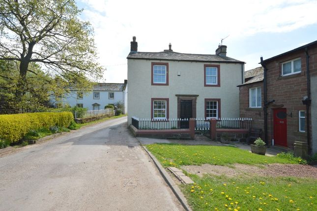 Thumbnail Detached house for sale in Knock, Appleby-In-Westmorland