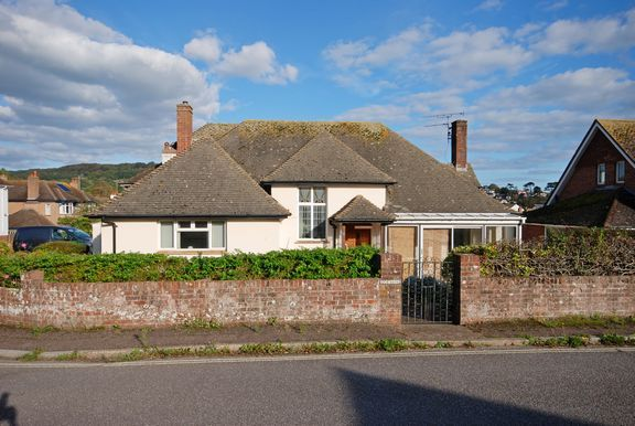 Thumbnail Property for sale in Connaught Close, Sidmouth