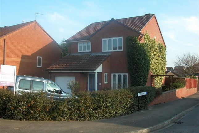 Thumbnail Detached house to rent in Pickering Avenue, Hornsea, East Yorkshire