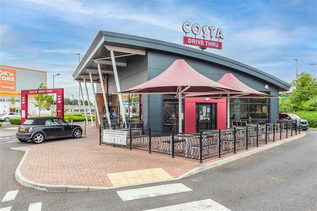 Thumbnail Commercial property for sale in St. Oswalds Retail Park, Gavel Way, Gloucester