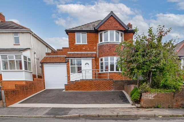 3 bed detached house for sale in Highfield Crescent, Rowley Regis B65