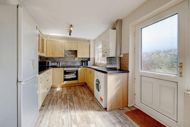 Kitchen/Diner of Hotspur Road, Wallsend, Tyne And Wear NE28