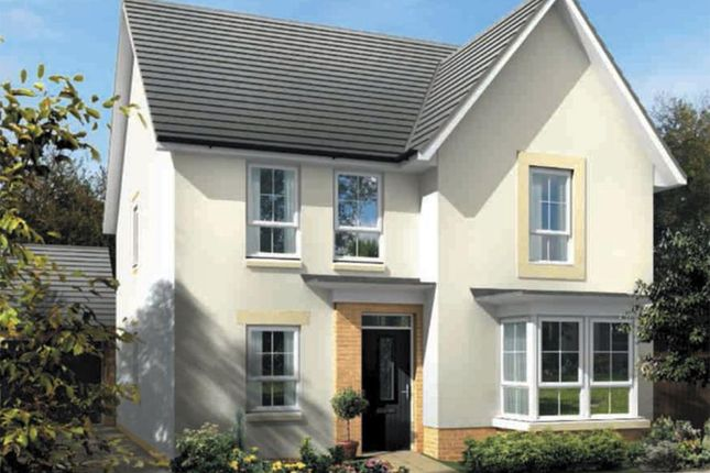 """Thumbnail Detached house for sale in """"Balbardie"""" at Glassford Road, Strathaven"""