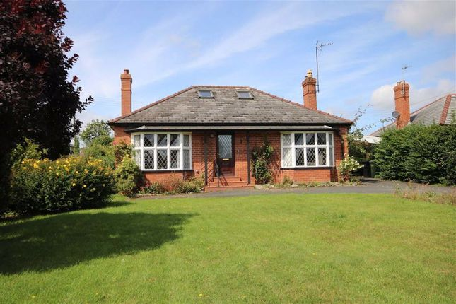 Thumbnail Detached bungalow for sale in Almeley Road, Eardisley, Herefordshire