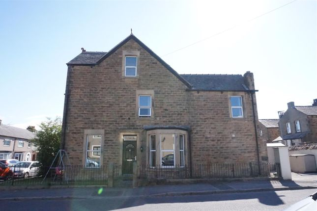Thumbnail End terrace house to rent in Cork Road, Lancaster