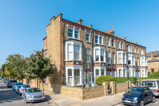Thumbnail Property for sale in Dalmeny Road, Tufnell Park, London