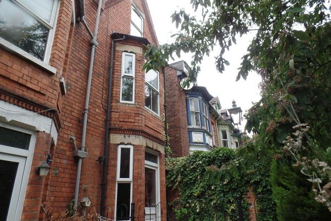 Thumbnail End terrace house to rent in Arboretum View, Lincoln