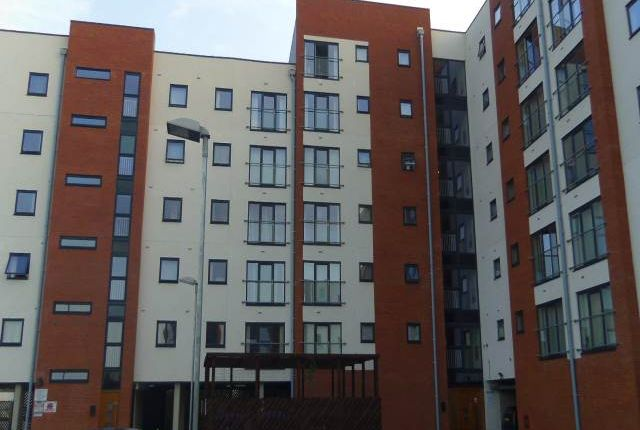 Thumbnail Shared accommodation to rent in Salford Manchester M50, Salford,