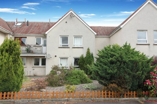 Thumbnail Flat for sale in Balrymonth Court, St. Andrews