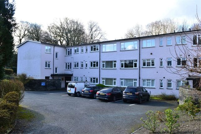 Thumbnail Flat for sale in 11 Mylnbeck Court, Bowness On Windermere, Cumbria
