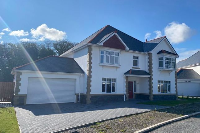 Thumbnail Detached house for sale in Bride Road, Ramsey, Isle Of Man