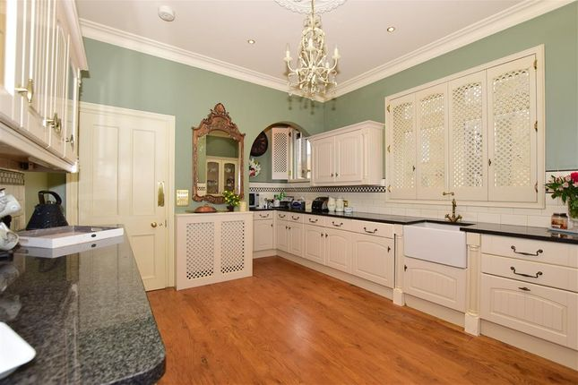 Thumbnail Detached house for sale in Stanley Road, Deal, Kent