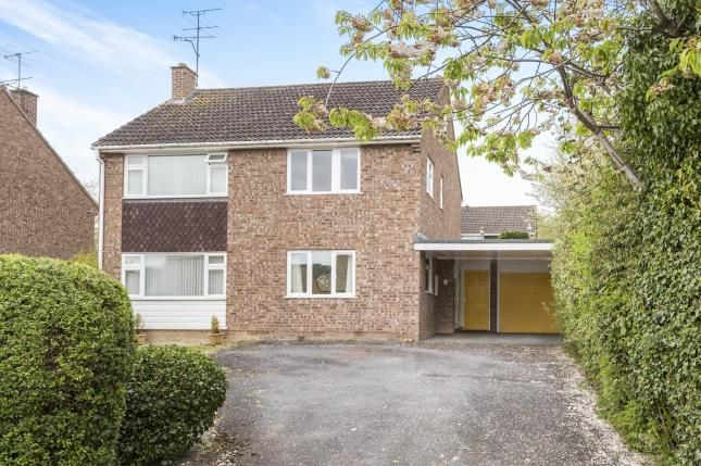 Thumbnail Detached house for sale in Gretton Road, Cheltenham, Gloucestershire