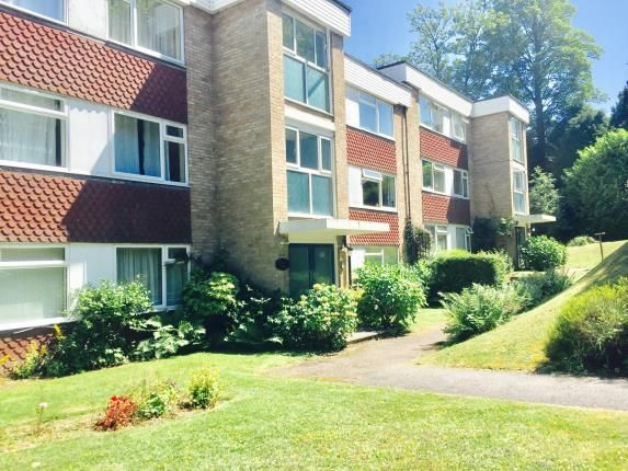 Thumbnail Flat for sale in Gore Court, Canterbury Road, Ashford, Kent