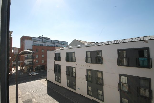Bedroom Flats To Buy In Liverpool City Centre